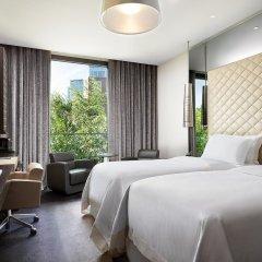 Excelsior Hotel Gallia, a Luxury Collection Hotel, Milan комната для гостей фото 5