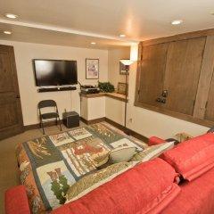 Отель 1475 Park Avenue Private Home By Alpine Ski Properties комната для гостей фото 2