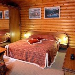 Отель Yagoda Chalets Болгария, Боровец - отзывы, цены и фото номеров - забронировать отель Yagoda Chalets онлайн бассейн