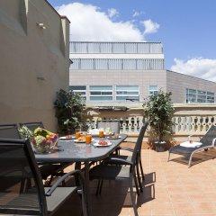 Отель Bonavista Apartments - Eixample Испания, Барселона - отзывы, цены и фото номеров - забронировать отель Bonavista Apartments - Eixample онлайн балкон