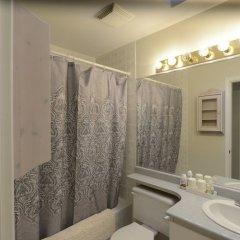 Отель Marpole Guest House Канада, Ванкувер - отзывы, цены и фото номеров - забронировать отель Marpole Guest House онлайн ванная фото 2