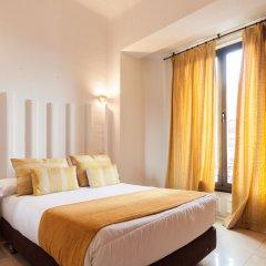 Отель Hostal Josefina Испания, Мадрид - отзывы, цены и фото номеров - забронировать отель Hostal Josefina онлайн комната для гостей фото 4
