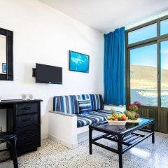 Отель Casa Alberto комната для гостей фото 2