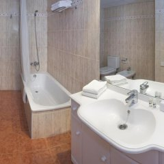 Отель Aparthotel CYE Holiday Centre спа