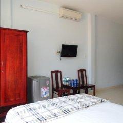 Отель Quang Nhat Hotel Вьетнам, Нячанг - отзывы, цены и фото номеров - забронировать отель Quang Nhat Hotel онлайн удобства в номере