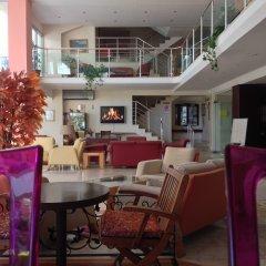 Sesin Hotel Турция, Мармарис - отзывы, цены и фото номеров - забронировать отель Sesin Hotel онлайн питание