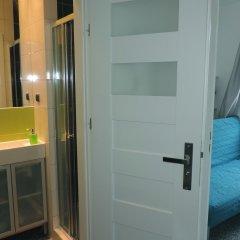 Отель Apartament Pauza ванная фото 2