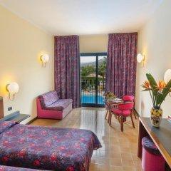 Hotel Caesar Palace Джардини Наксос комната для гостей фото 5