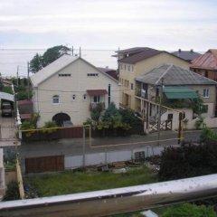Гостиница Esse House балкон