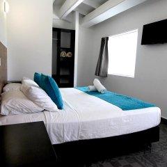 Отель On Vacation Blue Cove All Inclusive Колумбия, Сан-Андрес - отзывы, цены и фото номеров - забронировать отель On Vacation Blue Cove All Inclusive онлайн комната для гостей фото 3