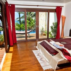 Отель Thai Island Dream Estate сауна