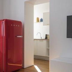 Апартаменты Brera Apartments in Moscova Милан удобства в номере