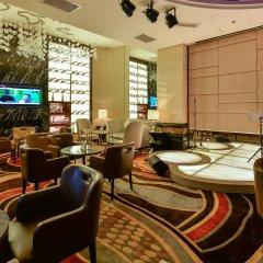 Отель Ramada Plaza Shanghai Pudong Airport Китай, Шанхай - отзывы, цены и фото номеров - забронировать отель Ramada Plaza Shanghai Pudong Airport онлайн развлечения