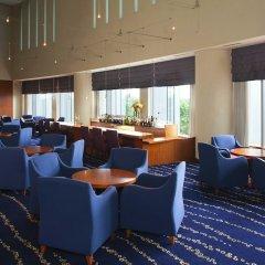 Отель Grand Arc Hanzomon Япония, Токио - отзывы, цены и фото номеров - забронировать отель Grand Arc Hanzomon онлайн интерьер отеля фото 3