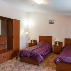 Гостиница Агат комната для гостей фото 4