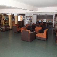 Отель Sunseeker Holiday Complex интерьер отеля