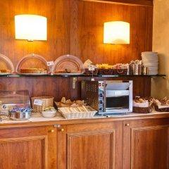 Best Western Hotel Astrid питание