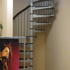 Отель Faenza Италия, Милан - отзывы, цены и фото номеров - забронировать отель Faenza онлайн интерьер отеля фото 3