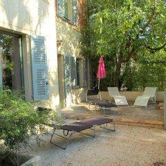 Отель Chambre d'hôtes Serenita di Giacometti фото 6