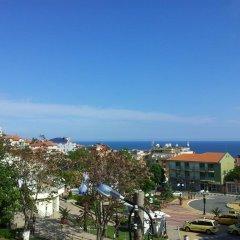 Отель Guesthouse Tanya Болгария, Свети Влас - отзывы, цены и фото номеров - забронировать отель Guesthouse Tanya онлайн пляж