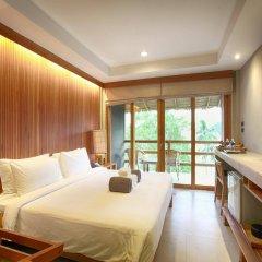 Отель Haadtien Beach Club комната для гостей