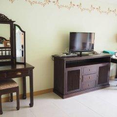 Отель Villa Thongbura удобства в номере фото 2