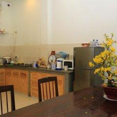 Hotel Thanh Co Loa Далат питание фото 2