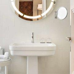 Hotel Carlton Lyon - MGallery By Sofitel ванная фото 2