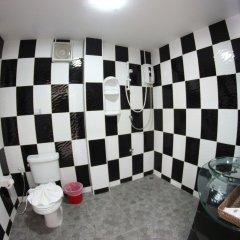 Отель Tulip Inn ванная