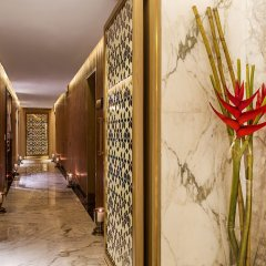 Отель The Claridges New Delhi спа фото 2