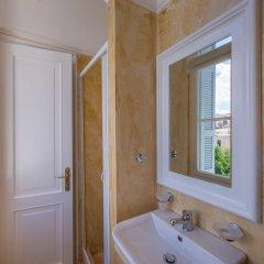 Отель Home and Art Suites ванная фото 2