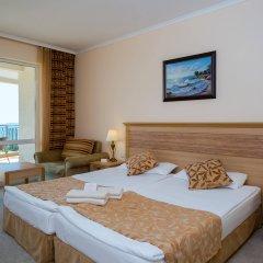 Отель DIT Majestic Beach Resort комната для гостей