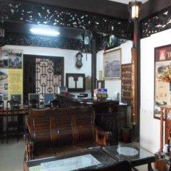 Отель Hoi An Sala Хойан гостиничный бар