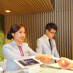 Отель Ranz Hotel Китай, Шэньчжэнь - отзывы, цены и фото номеров - забронировать отель Ranz Hotel онлайн питание