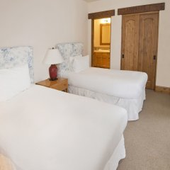 Отель The Arrabelle at Vail Square, A RockResort комната для гостей фото 2