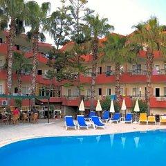 Semoris Hotel Турция, Сиде - отзывы, цены и фото номеров - забронировать отель Semoris Hotel онлайн фото 14