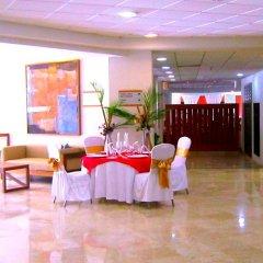 Отель Gamma de Fiesta Inn Plaza Ixtapa