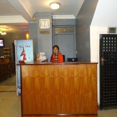 Отель Earth House Непал, Катманду - отзывы, цены и фото номеров - забронировать отель Earth House онлайн интерьер отеля фото 3
