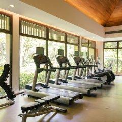 Отель Vana Belle, A Luxury Collection Resort, Koh Samui фитнесс-зал фото 3