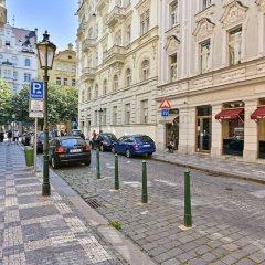Отель Wishlist Old Prague Residences фото 7