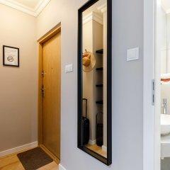 Отель Apartamenty Przytulne OldNova - OLD TOWN Гданьск ванная