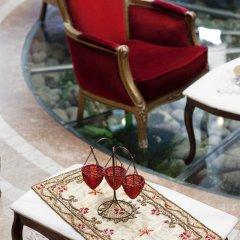 Отель Kerme Ottoman Palace - Boutique Class развлечения