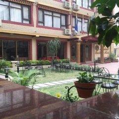 Отель Mandala Boutique Hotel Непал, Катманду - отзывы, цены и фото номеров - забронировать отель Mandala Boutique Hotel онлайн фото 2