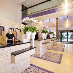 Отель Crowne Plaza Paris - Neuilly интерьер отеля фото 2