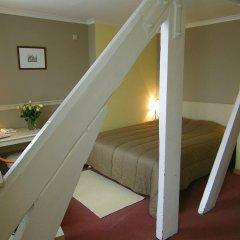 Hans Memling Hotel комната для гостей
