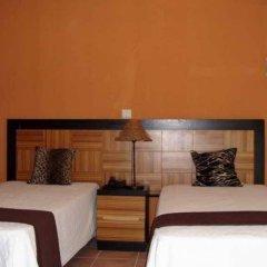 Mulemba Resort Hotel комната для гостей