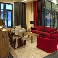 Hotel Levi Panorama интерьер отеля