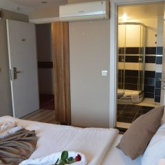 Cadde Park Hotel Турция, Мерсин - отзывы, цены и фото номеров - забронировать отель Cadde Park Hotel онлайн комната для гостей фото 2