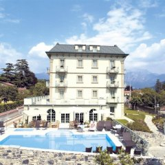 Hotel Lario Меззегра фото 16