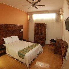 La Fe Hotel and Arts комната для гостей фото 5